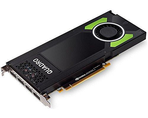 Lenovo 4X60N86664 scheda video Quadro P4000 8GB GDDR5 - Scheda grafiche (Quadro P4000, 8 GB, GDDR5, 256 bit, 5120 x 2880 pixel, PCI Express 3.0)