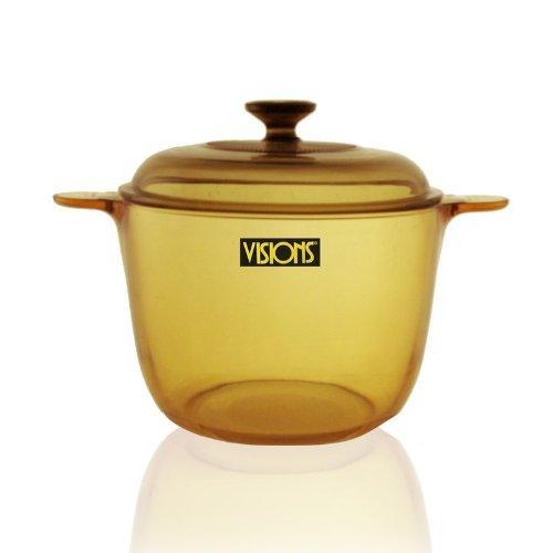 VISIONS Cookpot, Braun