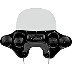 Best Motorcycle Fairing Speakers