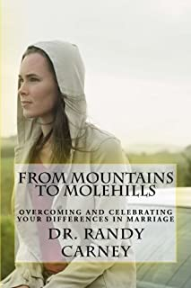 From Mountains to Molehills