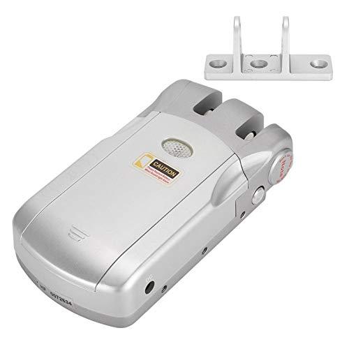 Wafu 010 para cerradura de puerta inteligente remota inalámbrica WiFi sin cerradura táctil