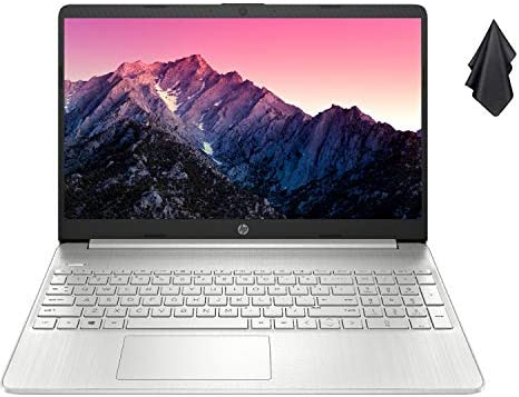 2021 Newest HP Pavilion Laptop 15 6 HD Display AMD Athlon Gold 3150U Processor Up to 3 3GHz product image