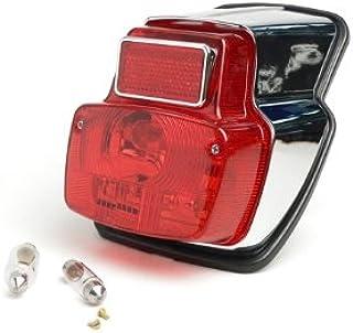 Suchergebnis Auf Für Vespa Beleuchtung Motorräder Ersatzteile Zubehör Auto Motorrad