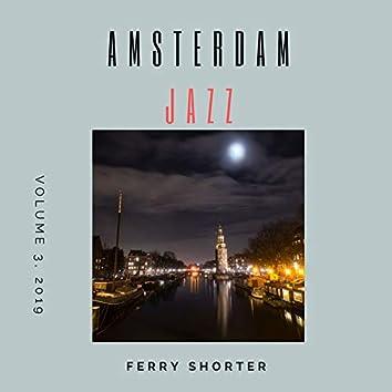 Amsterdam Jazz, Volume 3