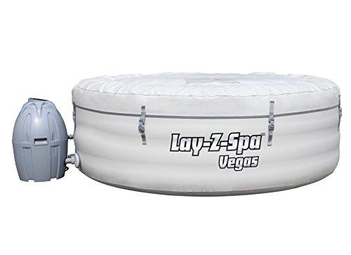 Bestway Lay-Z-Spa Vegas Whirlpool, 196 x 61 cm - 4