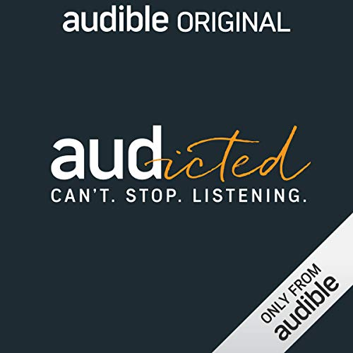 Ep. 10: Audicted Live: The Books That Got Us Hooked audiobook cover art