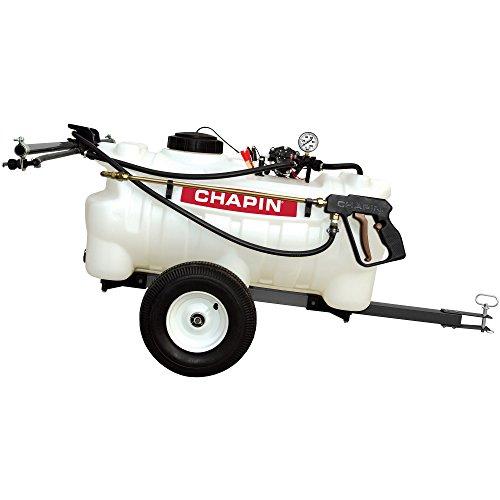 Chapin International 97700N EZ Dripless Tow Behind Sprayer