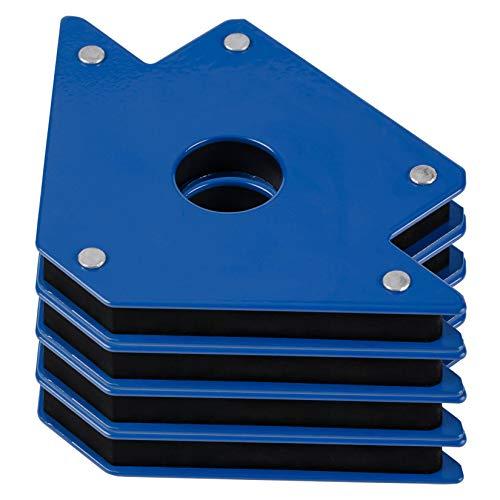 50LBS Arrow Welding Magnet Holder 4pcs 4