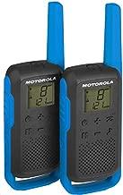 Motorola Talkabout T62 PMR, Radio de Banda ciudadana (