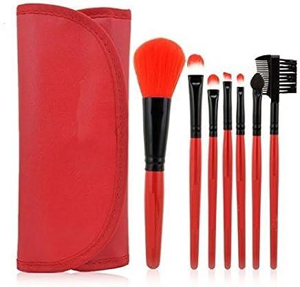 Orange, Rose red Tuanhui 2 Pieces Elastic Sports Headband Wicking Sweatband for Fashion Yoga and Exercise.