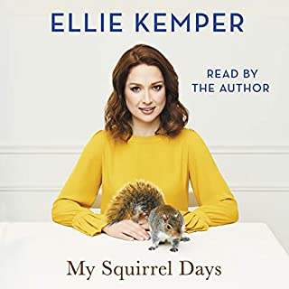My Squirrel Days cover art