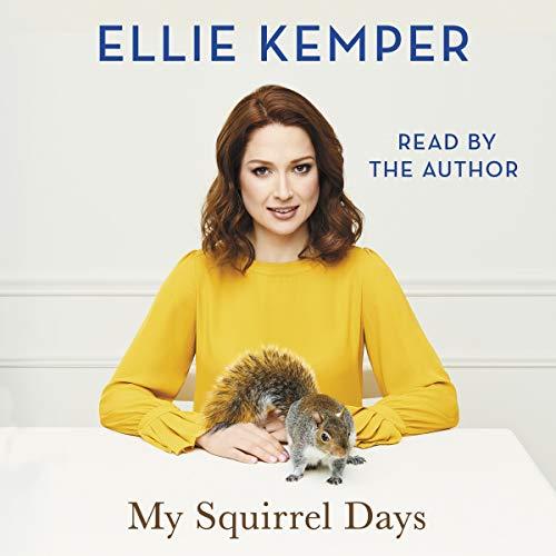My Squirrel Days Titelbild