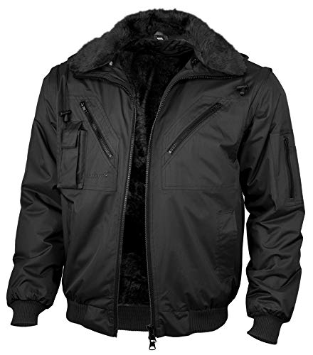 4-in-1-Dienstjacke