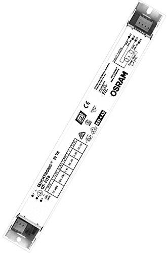 Osram elektronisches Vorschaltgerät QT-FIT8 1x 58-70 Watt Leuchtstofflampe Warmstartgerät