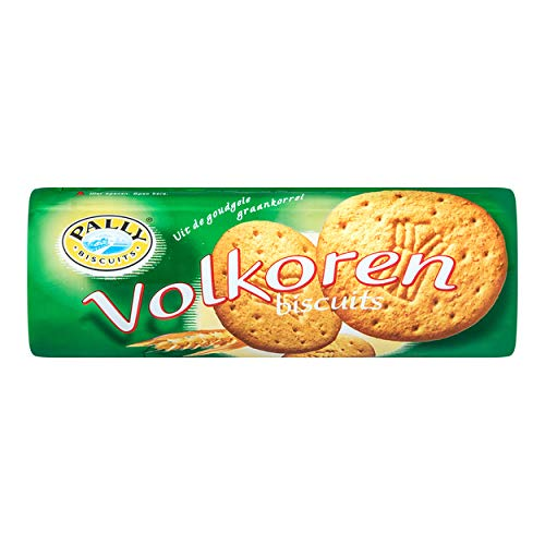 Pally Whole wheat Biscuits Delicious Ranking TOP1 300g Very popular! Si 10.58oz-Wholesome