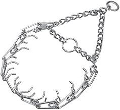 Herm SPRENGER Ultra-Plus Prong Dog Training Collar, 3.0 mm x 18