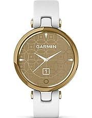 Garmin Lily Classic Smartwatch Light Gold White 010-02384-B3