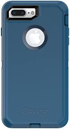 OtterBox DEFENDER SERIES Case for iPhone 8 PLUS iPhone 7 PLUS ONLY Retail Packaging BESPOKE product image