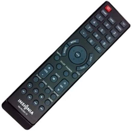 Max 79% OFF Replacement Insignia Regular discount NS-LCD32-09 Control Remote