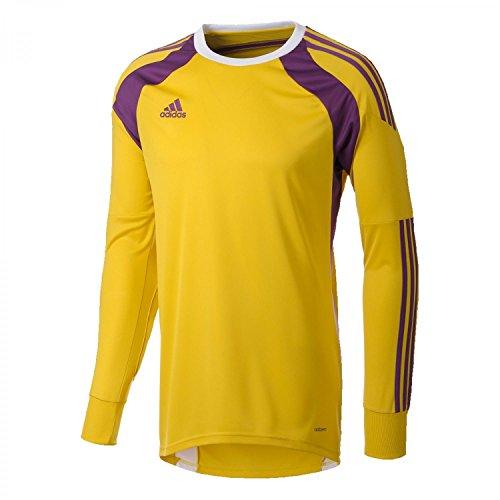 adidas Herren Bekleidung Fußball Onore 14 Torwart, Triyel/Tripur/White, M