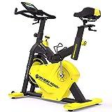 RY Equipo de la Aptitud de los Deportes de la Gimnasia del Gimnasio magnético Ultra-Reservado Auto-generador casero de la Bicicleta de Ejercicio #