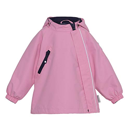 Racoon Baby-Girls SS Jacket, Begonia PINK, 86
