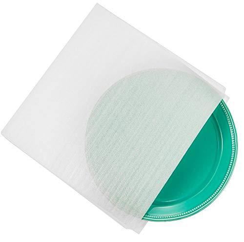 50 Cushion Foam Pouches 12