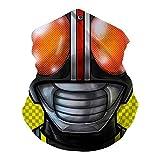 KAM-EN RI-DER Black Neck Gaiter Unisex Adult Multi-Functional Face Cover Breathable Headscarf Dustproof Mask