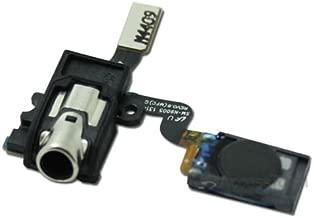 Games&Tech Headphone Jack Earpiece Ear Speaker Audio Headset Flex Cable for Samsung Galaxy Note 3 N9000 N9005 N900V N900P N900A N900T LTE