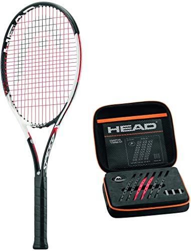 HEAD Graphene 360+ Gravity LITE Tennisschläger schwarz 2