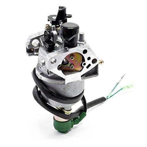 Ersatzteil Vergaser für 13 PS Stromerzeuger Benzinmotoren 390ccm mit elektrischer Abschaltung