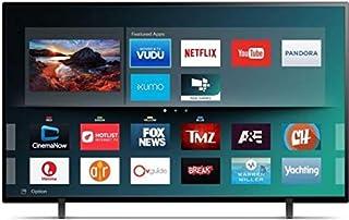 KMC 43 Inch TV Smart LED Black - K18M43262SMART