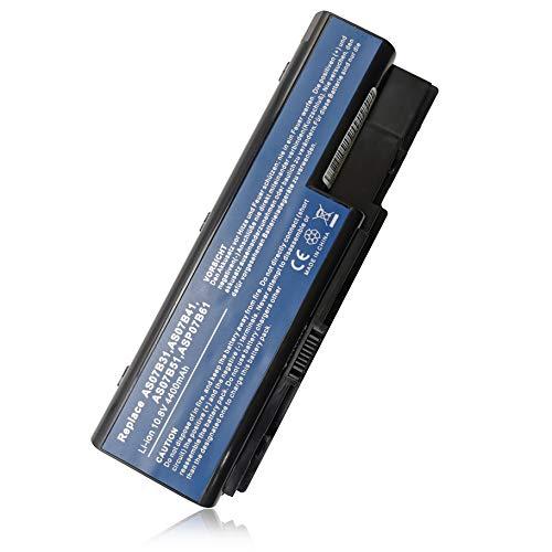 AS07B31 AS07B41 AS07B51 AS07B71 - Batería de repuesto para ordenador portátil Acer...