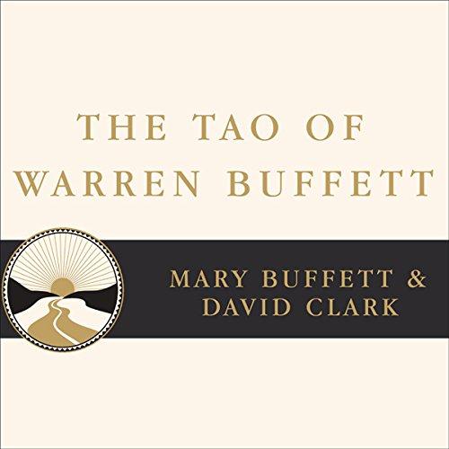 The Tao of Warren Buffett audiobook cover art
