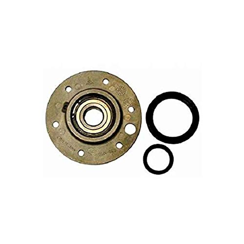 Recamania Porta rodamientos Lavadora Bosch WOF1610EU02 480138