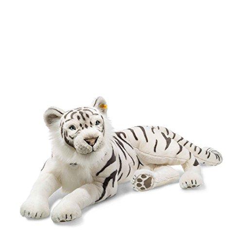 Steiff 75742 - Tuhin, der weiße Tiger