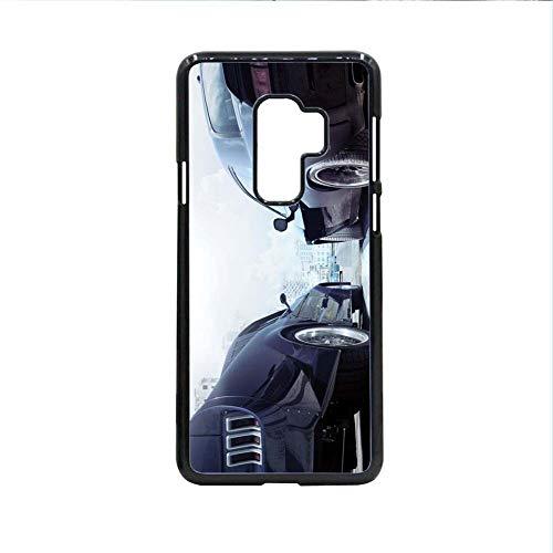 Niño Dropproof con Tff Conchas De Plástico Compatible con Samsung Galaxy S 9