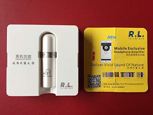 Headset Amplifier Mobile RL-1013