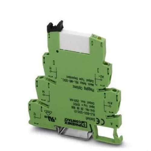 Preisvergleich Produktbild Phoenix plc-rsc-230uc / 21 Dreistockklemme Rele plc-rsc-230uc / 21