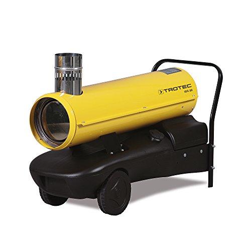 TROTEC Calefactor de gasoil IDs 20