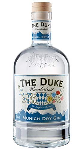 The Duke Wanderlust Gin (1 x 0.7 l)