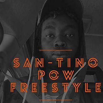 Pow Freestyle