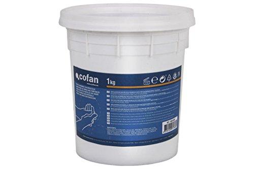 Pasta lavamanos con particulas 1KG | Pasta lavamanos para eliminar suciedades rebeldes | Pasta lavamanos que no daña la piel