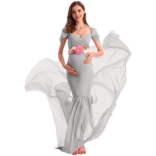 Top 10 Best Sheen Off the Shoulder Wedding Dress Comparison
