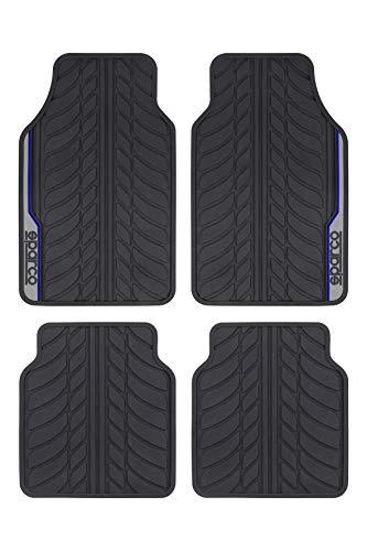 Sparco SPCF507BL Zerbino F507 INTL Blu