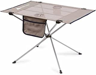 Ozark Trail Large Compact High-Tension Side Table