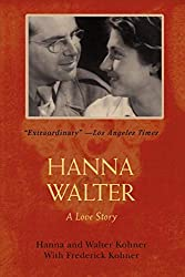 Cover of Hanna and Walter A Love Story