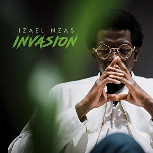 Izael Nzas