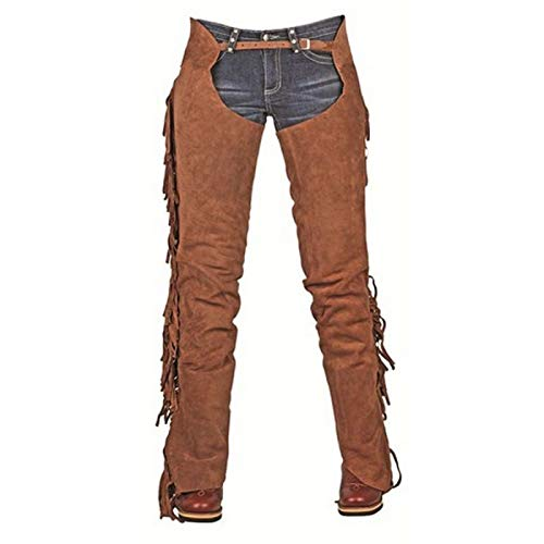Standardl/änge//-Weite2400 Pantaloni Unisex Adulto HKM SPORTS EQUIPMENT Reitstiefel-Country