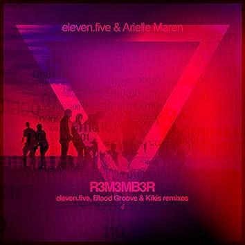 Remember (Remixes)
